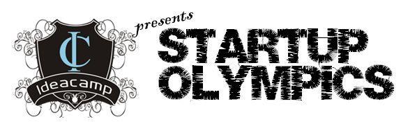 Logo der Startup Olympics
