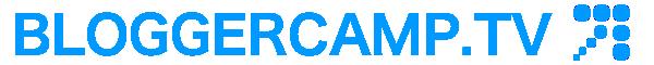 Bloggercamp TV Logo 600 x 60