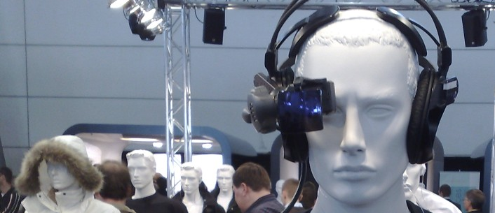 wearable computing the future