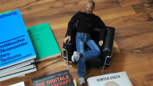 die deutsche Unlust zur digitalen Veränderung