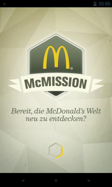 McMission