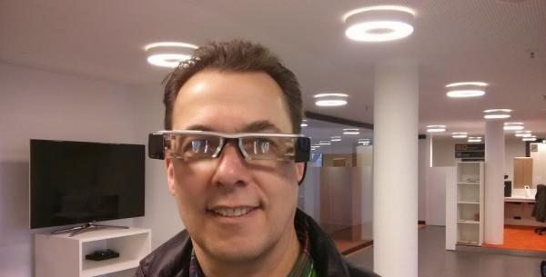 Uhr oder Brille – Was wird sich bei Smartwear durchsetzen?