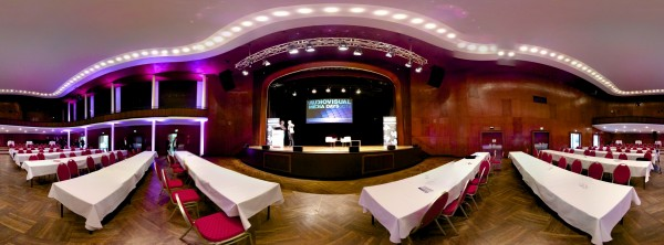 Audiovisual Media Days 2014 München