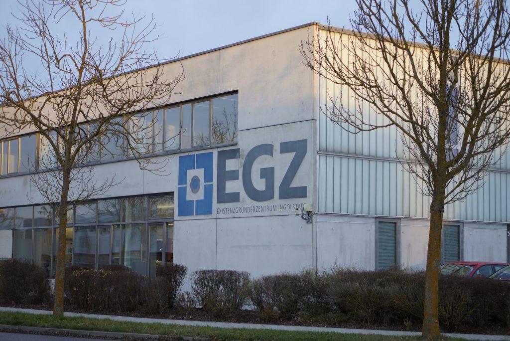 Hannes Schleeh ab 1. Oktober 2014 neuer Geschäftsführer im EGZ Ingolstadt