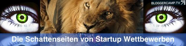 In der Höhle der Löwen – Was Startups dort erwartet