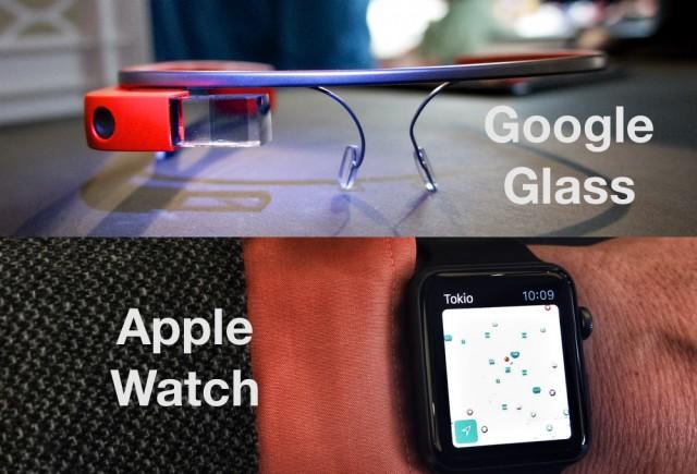 Apple Quatsch und Glass Hole – Smartwatches sind Auslaufmodelle – Die Zukunft gehört den Brillen