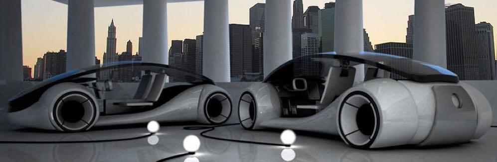 Apple refokusiert Autoprojekt, entlässt hunderte Mitarbeiter