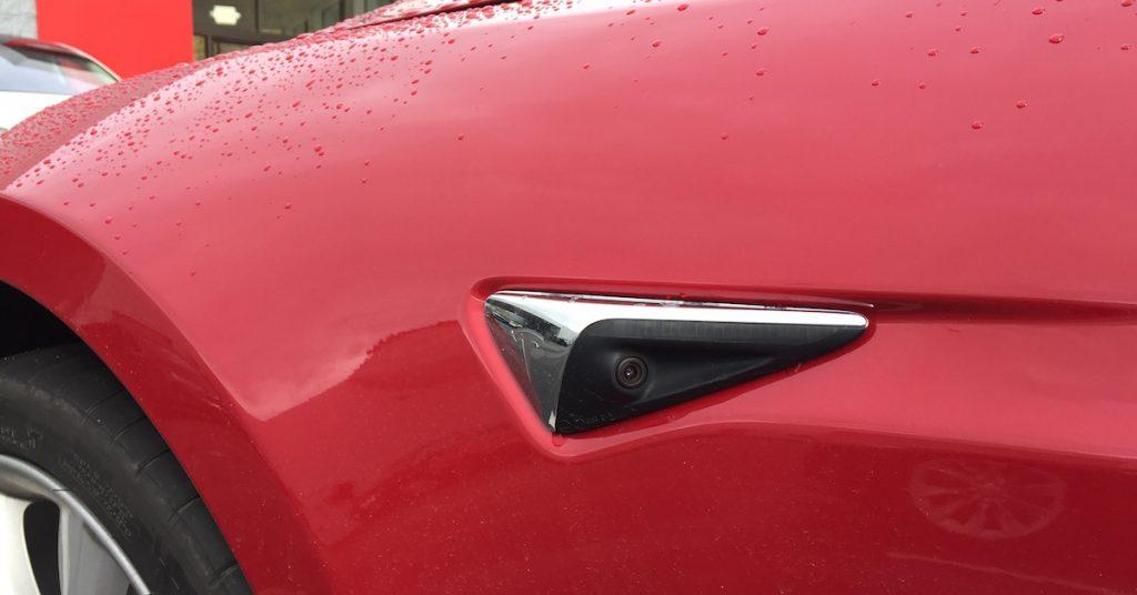 Tesla hat ab 2017 zehntausende selbstfahrtüchtige Autos auf den Straßen