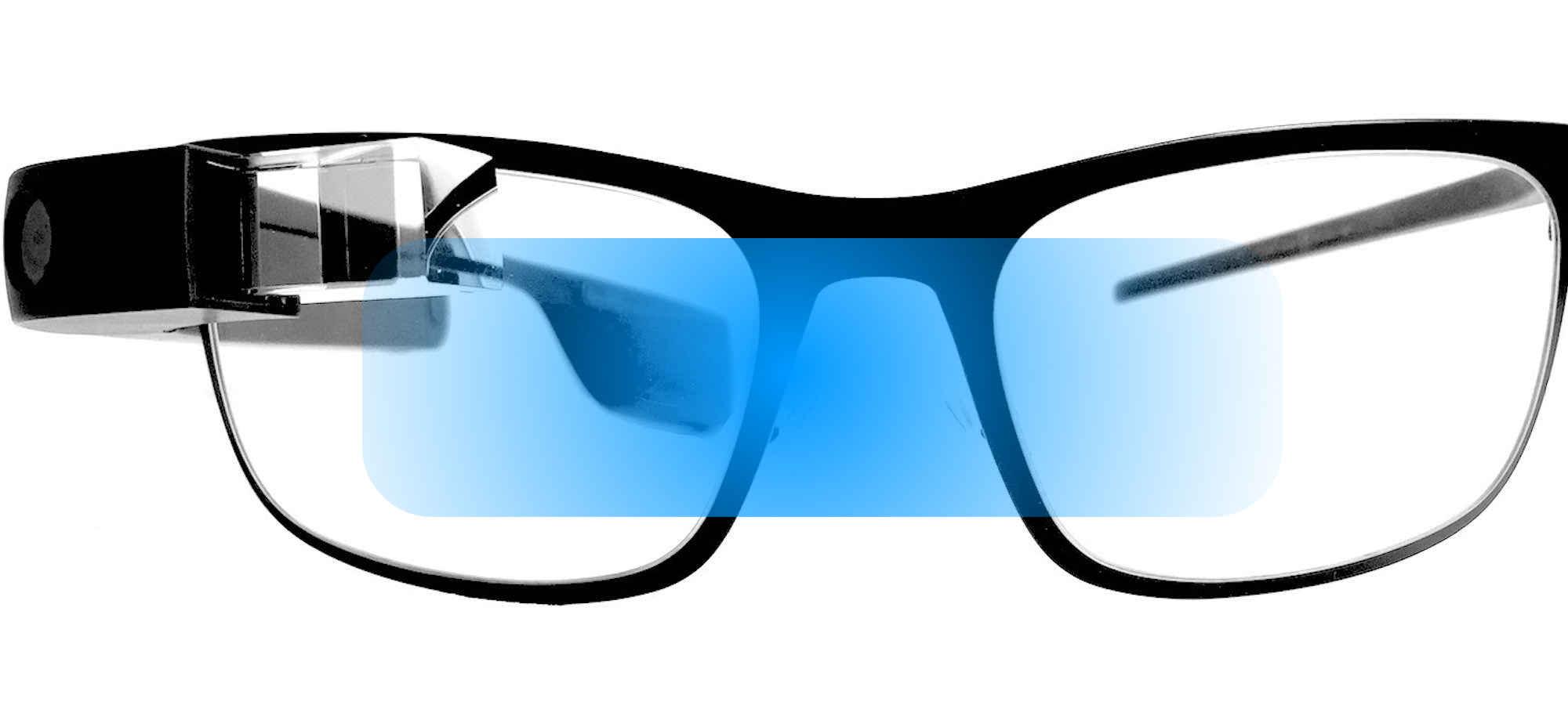 Augmented Reality – Datenbrillen – Google Glass