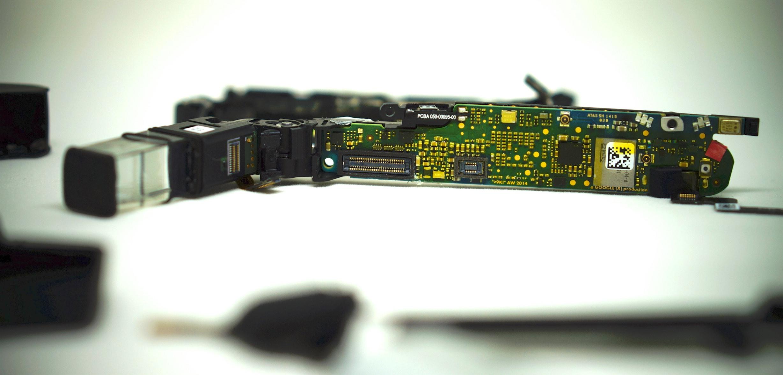 Meine Frankenstein #GoogleGlass lebt – aus zwei defekten Datenbrillen eine gemacht