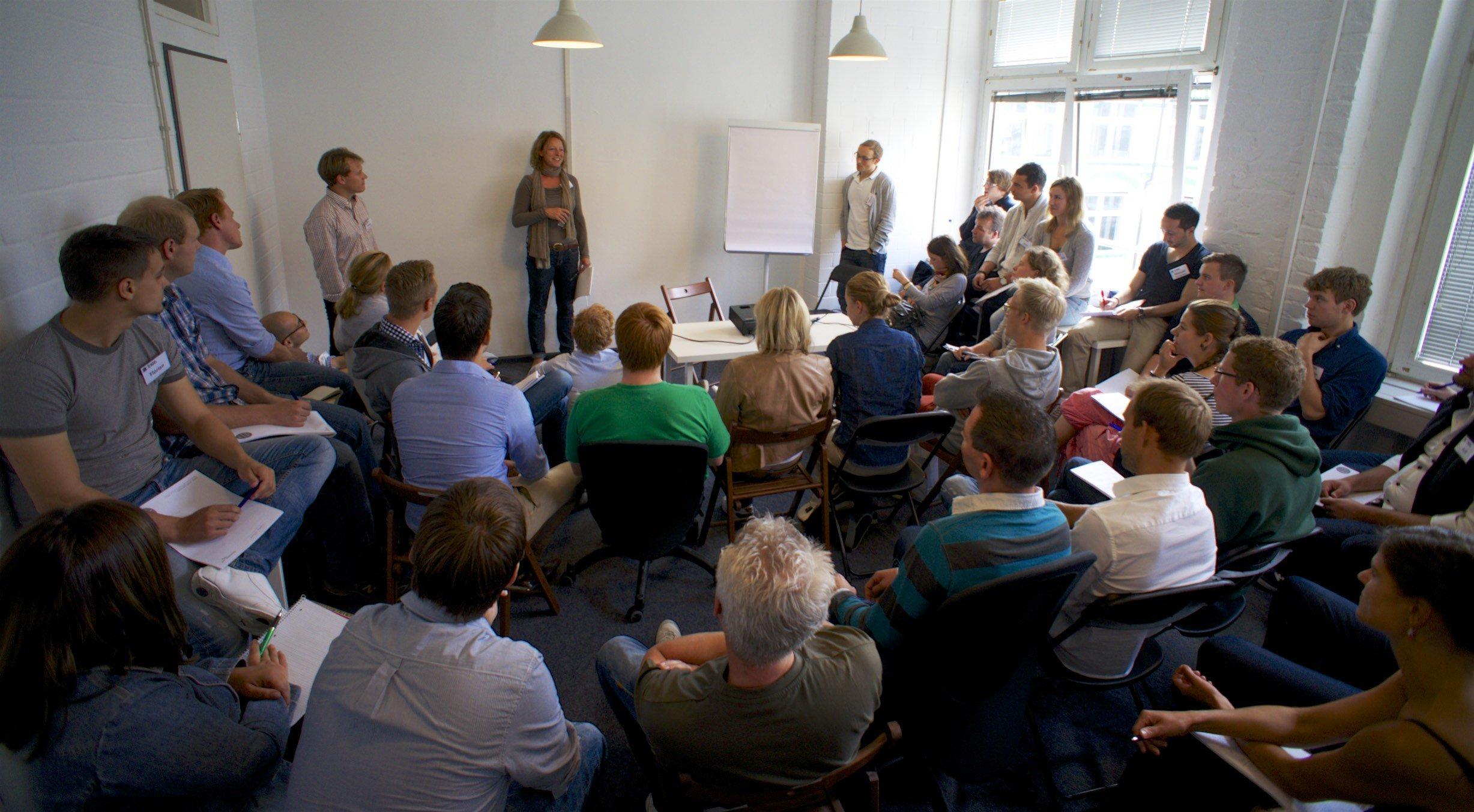 Startup Olympics Berlin