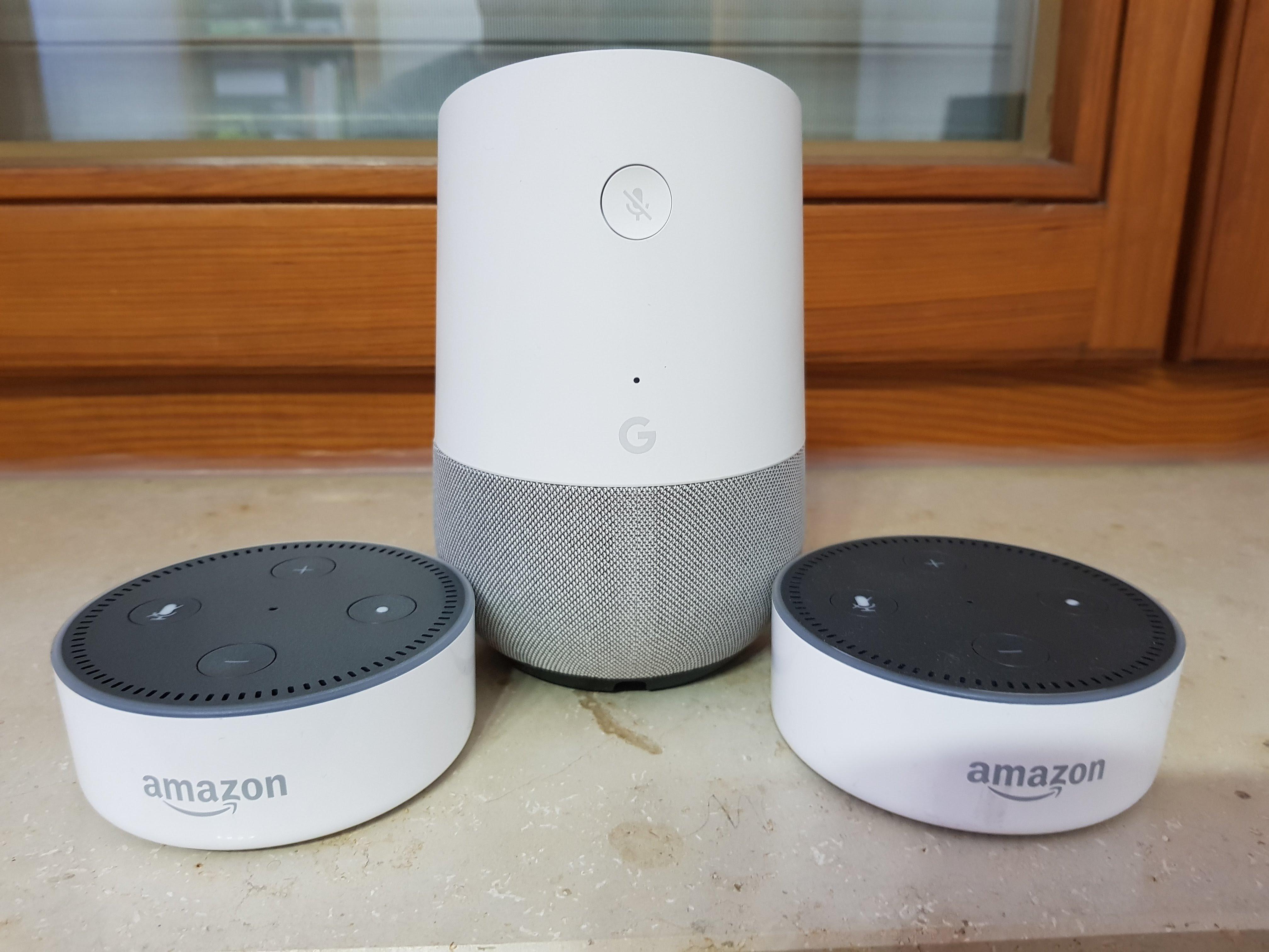 Smart Home macht abhängig!