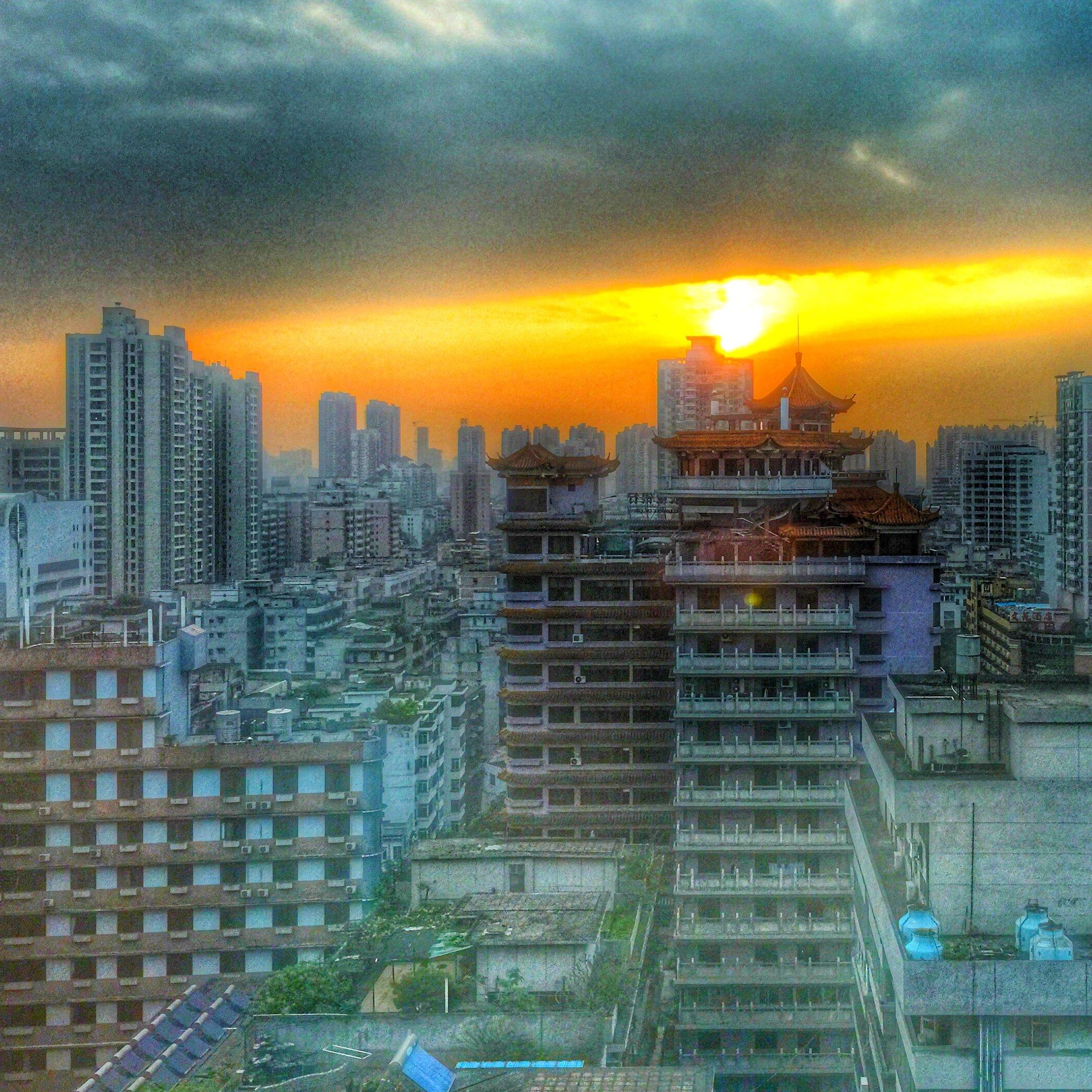 Tipps für Geschäftsreisen nach China