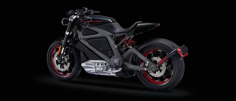 Jetzt ist es fix: Harley-Davidson produziert Elektromotorrad — Der letzte Führerscheinneuling…