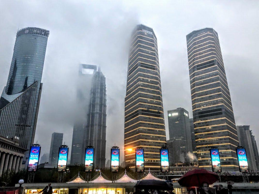 Tipps für Geschäftsreisen nach China Teil 2