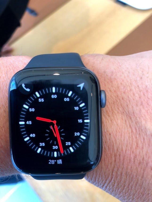 Apple Watch 4 rettet erstes Leben mit EKG Funktion